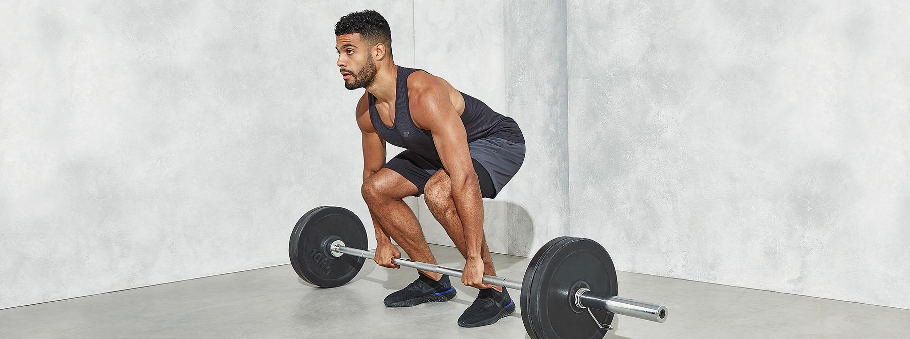 Entrenamiento de espalda | Peso Muerto y Rutina Completa