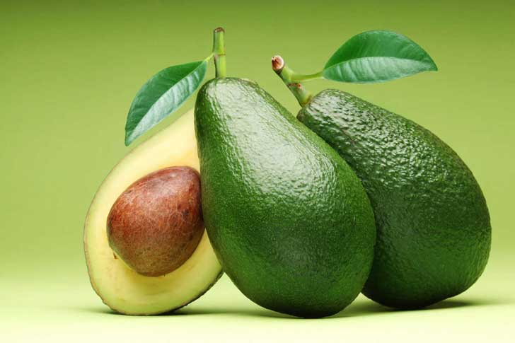 aguacate con omega 3