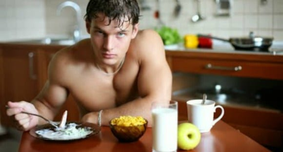 dieta para subir de peso y engordar