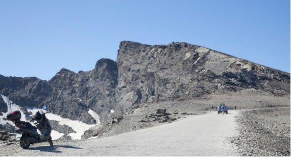Carreras de Montaña en Ascenso | Subida al Pico Veleta