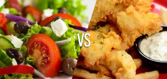 La Dieta Sabotaje | 7 Consejos para evitar atracones de comida