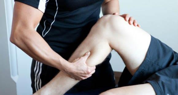 tendinitis de rodillla