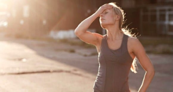 el deporte combate el estrés