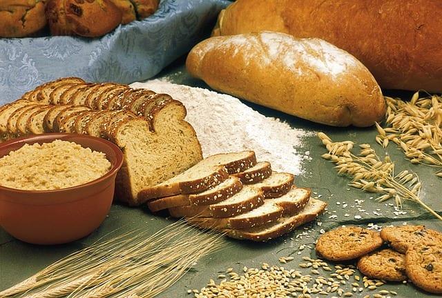 cereales germen de trigo