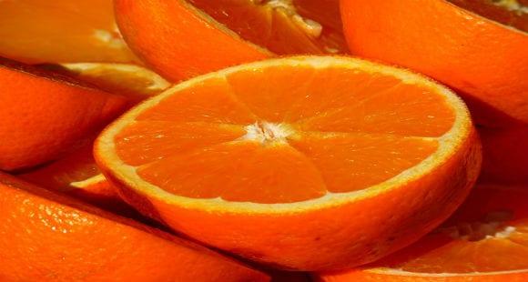 Usos y beneficios del zumo de naranja