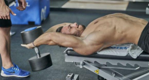 Pullover | ¿Un ejercicio completo para pecho y espalda?