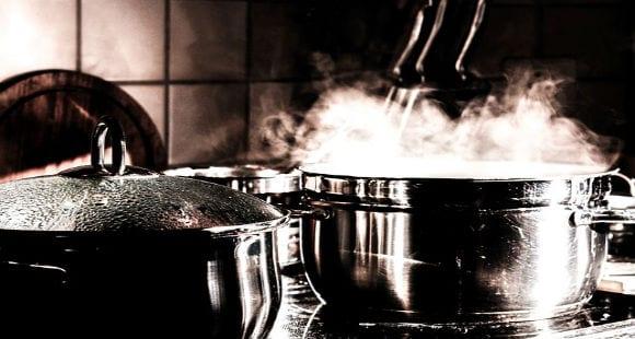 ¿Cómo Cocinar al Vapor? Sácale Provecho a tus Alimentos
