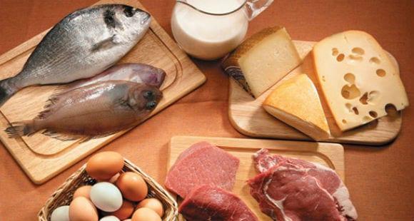 Cómo subir de Peso | Dieta para engordar