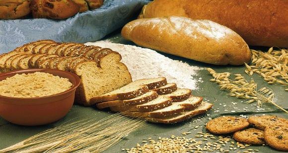 Receta de Pan Casero | ¿Cómo hacer Pan Integral?