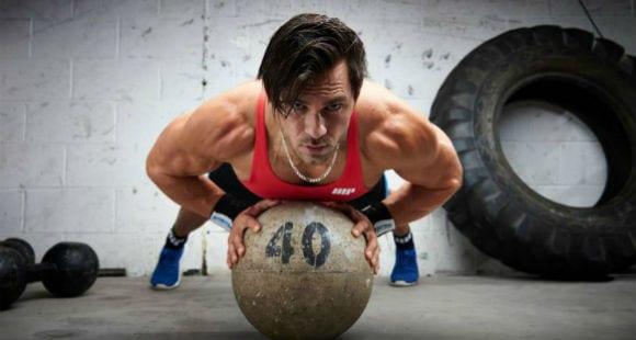 Gana más músculo con esta Rutina de Hipertrofia Muscular