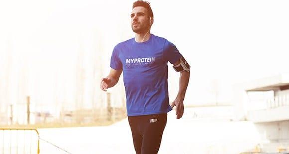 entrenamiento de fuerza en corredores