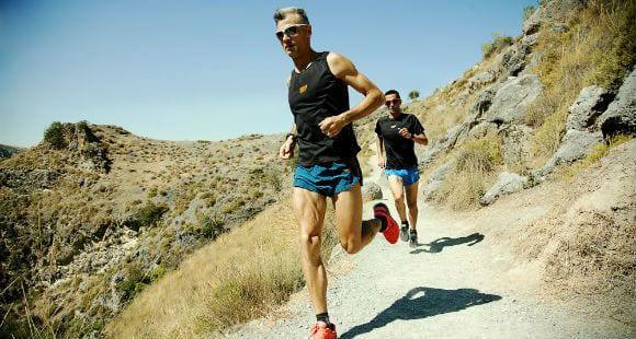 correr la primera maratón