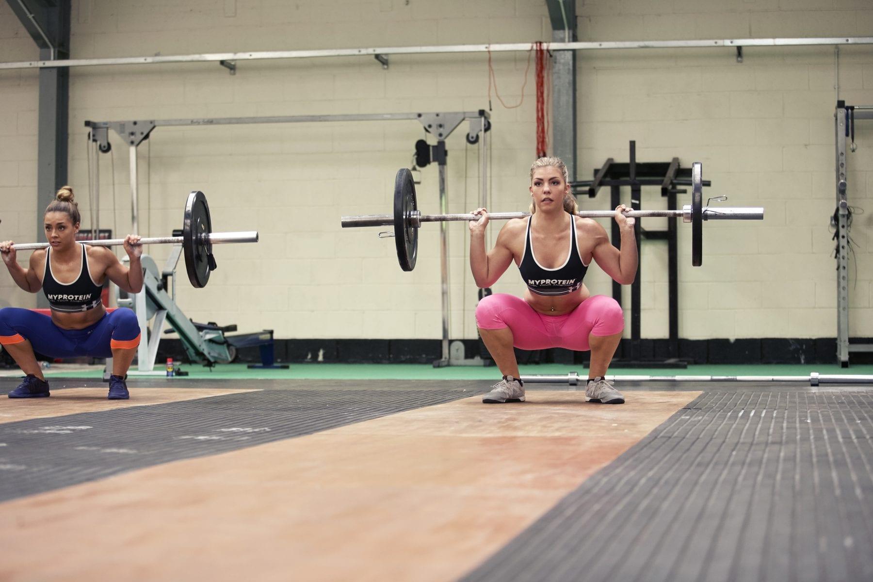batidos de proteínas en el deporte