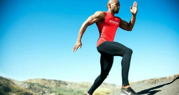 Entrenamiento de velocidad | Ejercicios de Fuerza y Potencia