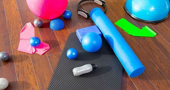 Foam Roller | Beneficios, ventajas y cómo usarlo