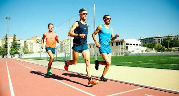 Tipos de Sprints | Lo Mejor para Bajar de Peso