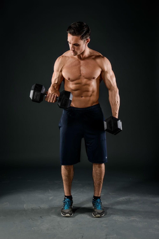 brazos biceps