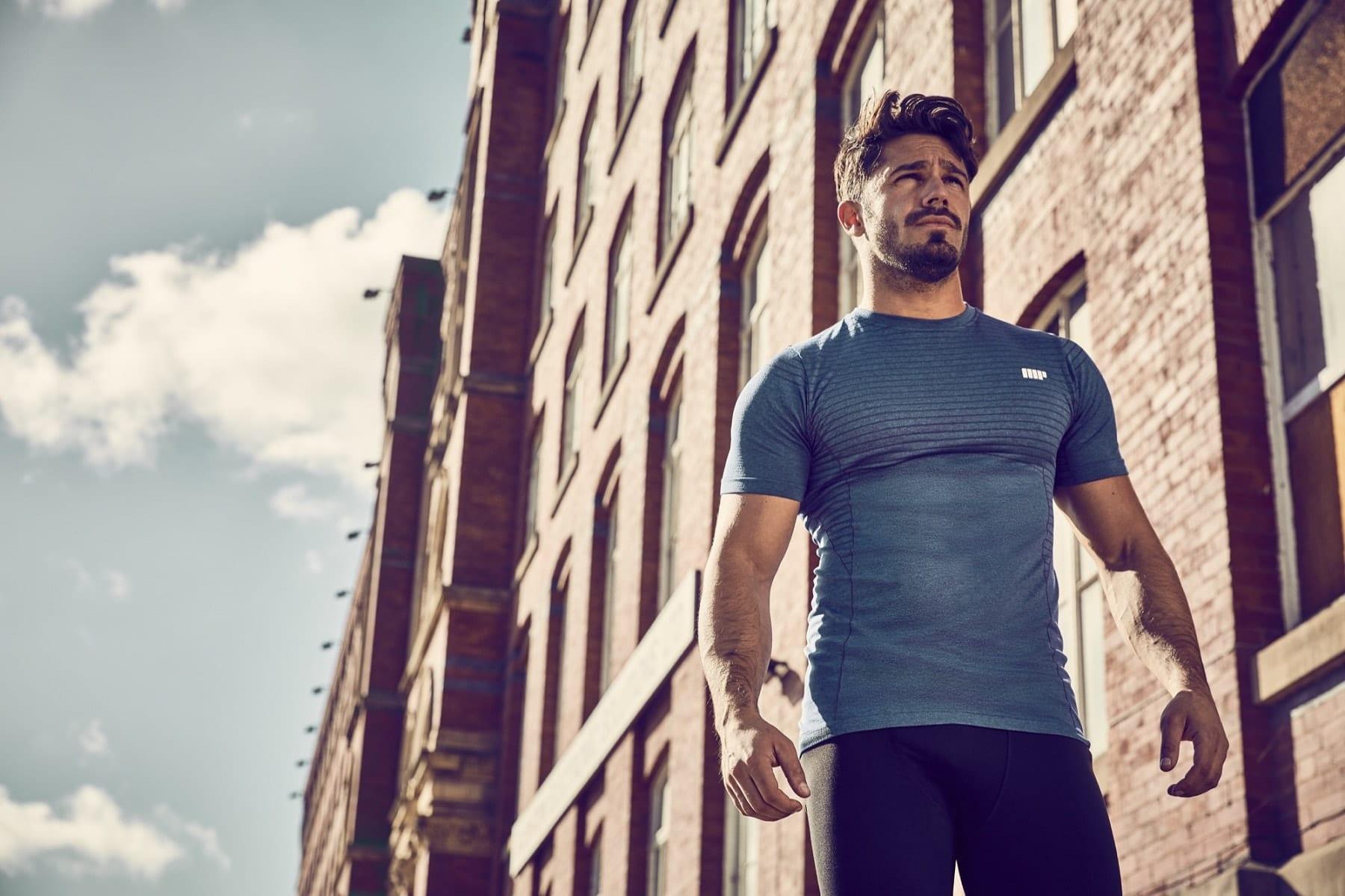 Rutina de Pesas para Hombres | Aumento de Masa Muscular