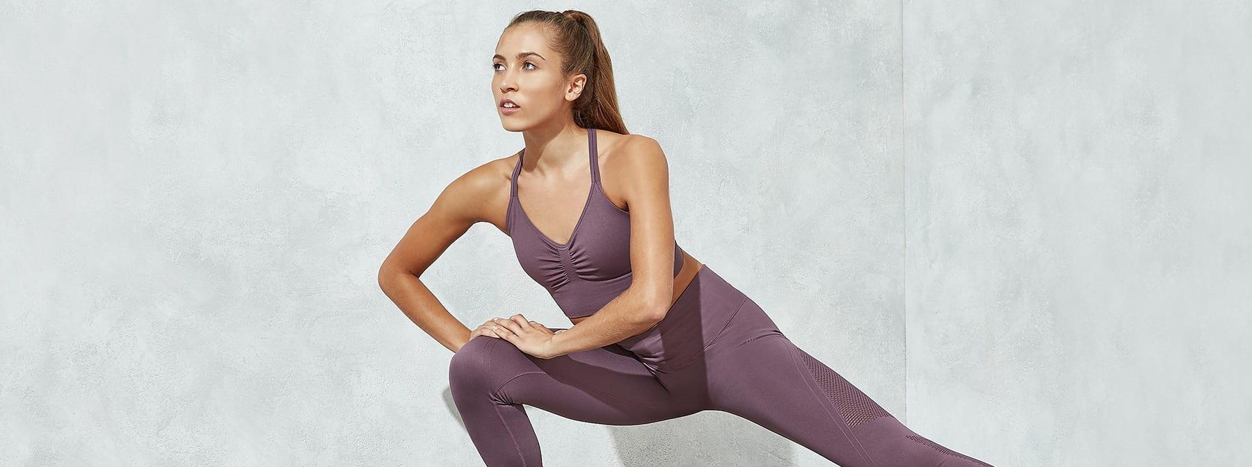 Músculos Aductores |Top 5 Ejercicios y Estiramientos