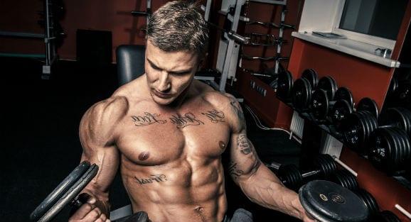 Consejos Fitness | Ejemplo de Rutina y Dieta para Definición