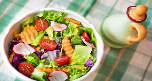 Top 10 Mejores Alimentos con Fibra y sus Beneficios