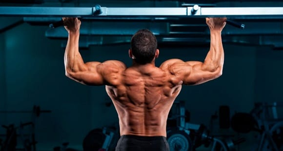 Consejos Fitness | Cómo hacer Dominadas Correctamente