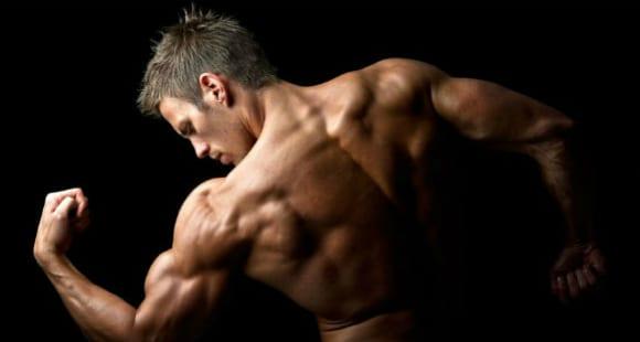 rutina hipertrofia muscular para ganar ganar más músculo