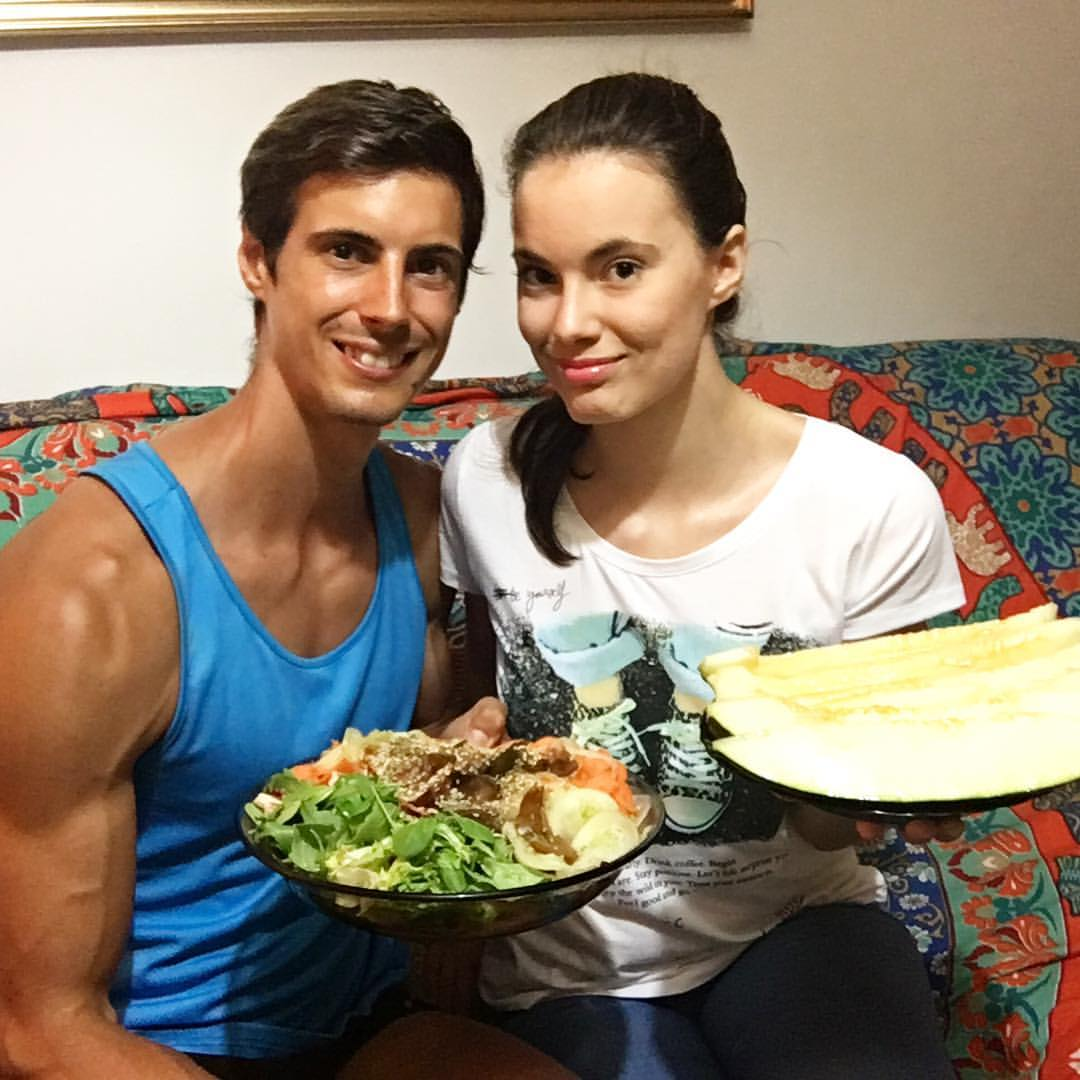 dieta atleta vegano