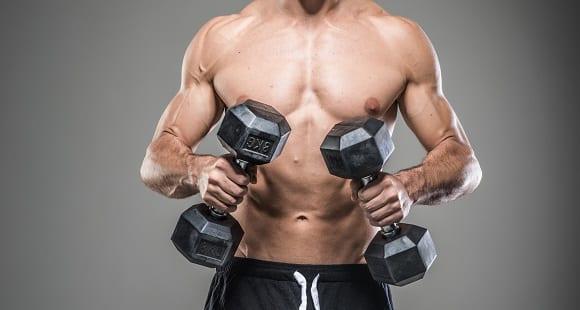 entrenamiento hombro