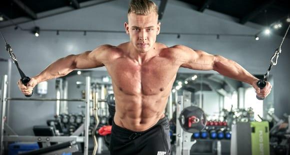 Cómo Crecen los Músculos y Qué Hace el Daño Muscular