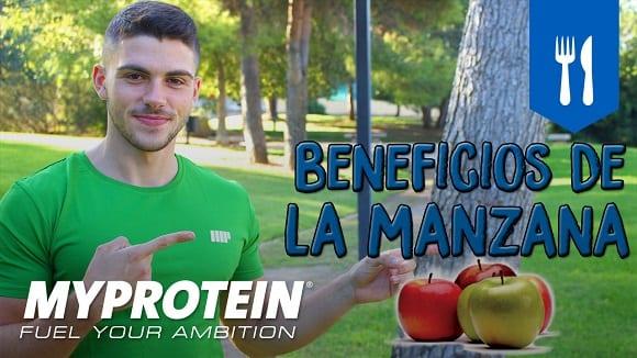 Beneficios de Comer Manzana y sus Propiedades Nutricionales