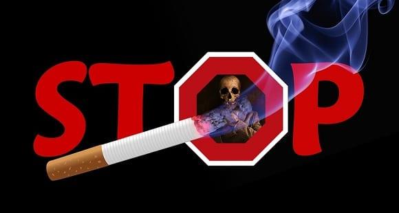 ¿Cómo Dejar de Fumar sin Engordar y sus Beneficios?