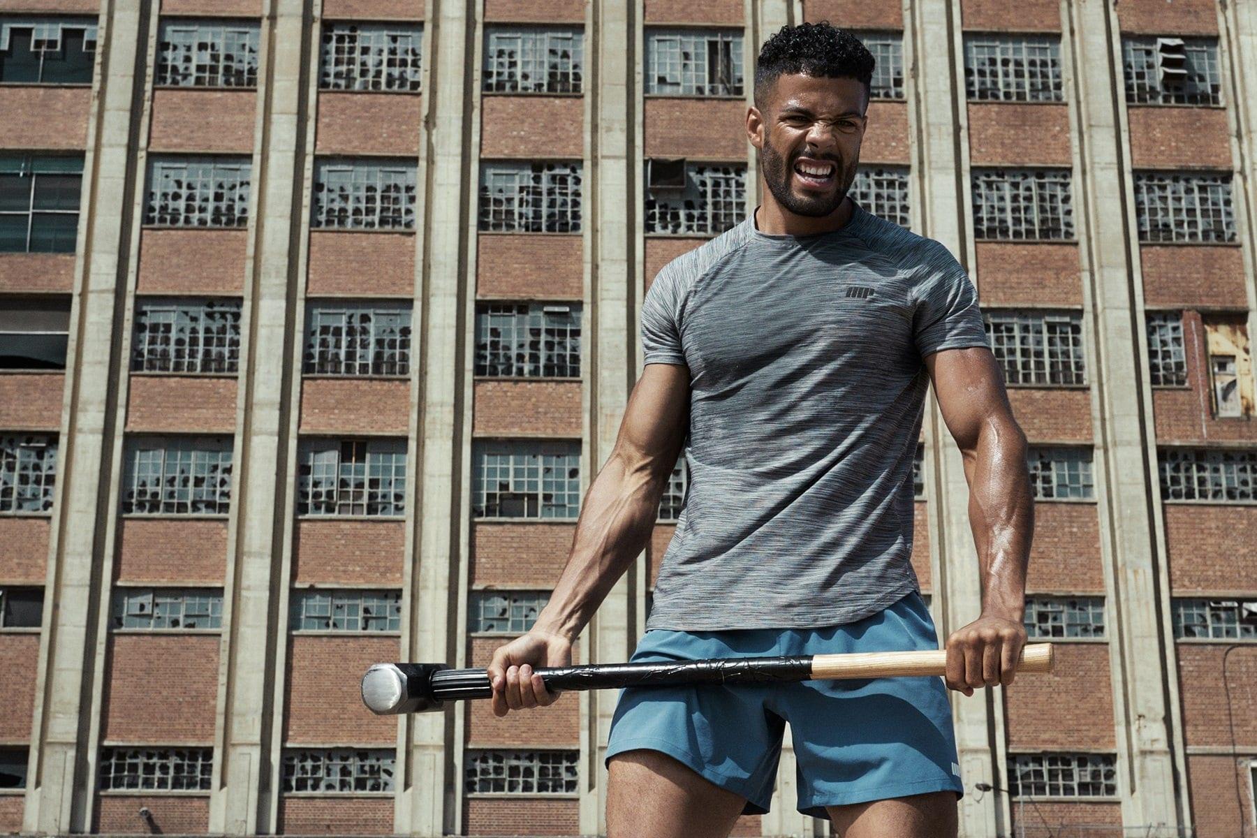 Entrenamiento de Resistencia Muscular | Rutina Completa