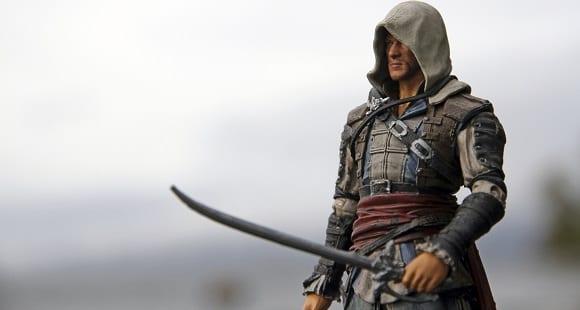 Ejercicios para conseguir el cuerpo de Fassbender de Assasin´s Creed