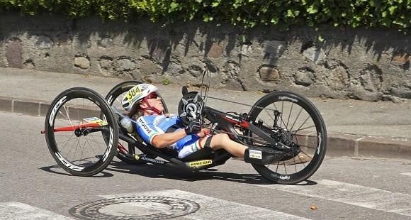 Los Mejores Deportes y Actividades para Discapacitados