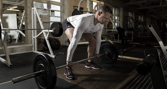 rutinas torso piernas