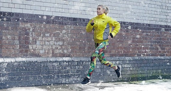 beneficios de correr en invierno