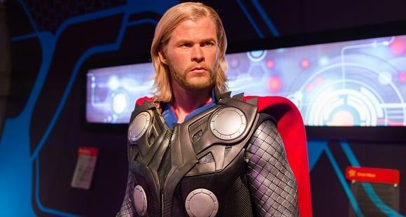 Entrenamiento de Dios Griego | Tabla de Ejercicios de Thor