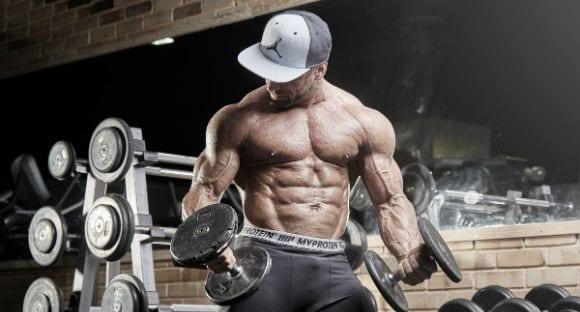 ¿Cómo Aumentar Masa Muscular con el Suplemento de Leucina?