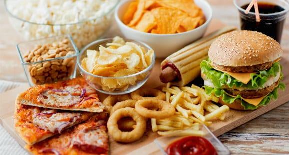 ¿Cómo Dejar de Comer en Exceso?