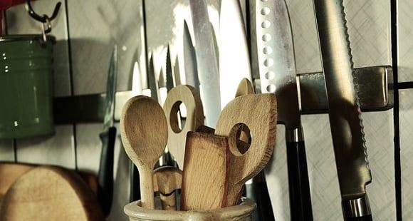 ¿Cuales son los Mejores Cuchillos de Cocina?