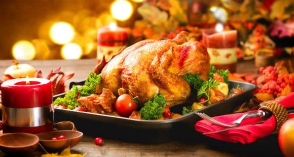 Tips para las Mejores Cenas Saludables de Navidad