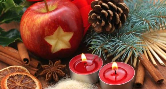 Hierbas y Especias Navideñas | Beneficios para la Salud
