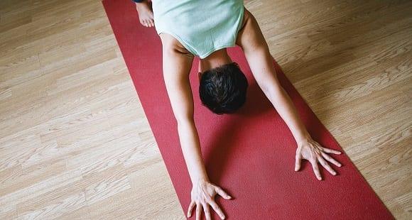 yoga o taichí