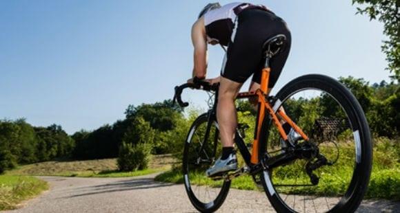 Top 9 suplementos para ciclistas