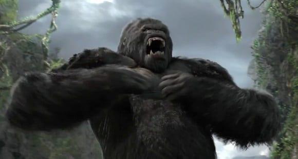 Pectorales de Gorila   Rutina de Pecho Nivel King Kong