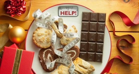 Dieta para Después de Navidad | Para Hombre y Mujer