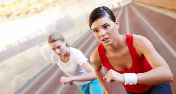 Plan para Empezar a Correr 5 km en 8 Semanas