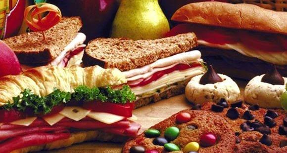Ideas Sanas para Preparar el Menú para Año Nuevo