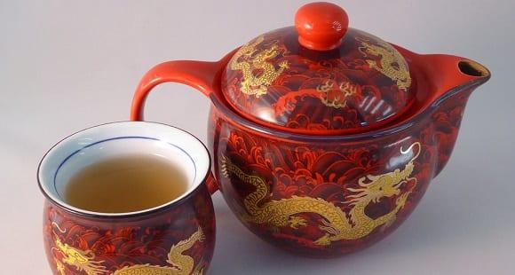 ¿Sirve el Té Rojo para Adelgazar? Descubre sus Propiedades